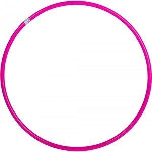 Aress HULAHOP 60 růžová NS - Gymnastická obruč