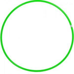 Aress HULAHOP 80 světle zelená NS - Gymnastická obruč