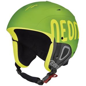 Neon LUNAR zelená 60 - Lyžařská helma