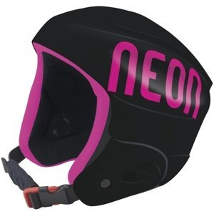Neon HERO černá 56 - Lyžařská helma
