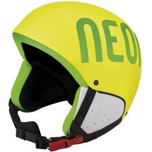Neon FREERIDE REGULATOR žlutá (59 - 61) - Lyžařská helma