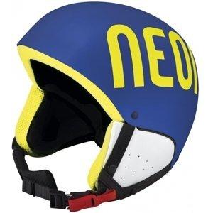 Neon FREERIDE REGULATOR modrá (56 - 58) - Lyžařská helma