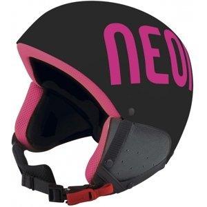 Neon FREERIDE REGULATOR černá (56 - 58) - Lyžařská helma
