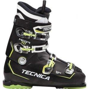 Tecnica MEGA 70 černá 29.5 - Lyžařské boty