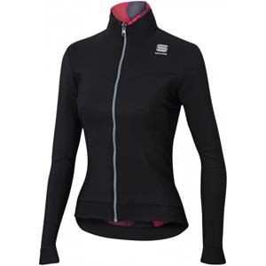 Sportful PRIMAVERA SWIT THERM růžová M - Dámská oboustranná bunda