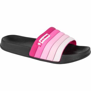 Salmiro ZIPTOP bílá 38 - Dámské pantofle