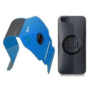SP Connect SP FITNESS BUNDLE SAMSUNG S8+ černá NS - Fitness držák telefonu