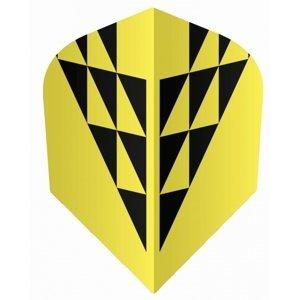 Windson SPIKES YELLOW žlutá NS - Letky