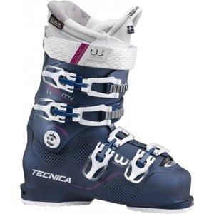 Tecnica MACH1 95 W MV modrá 24 - Lyžařské boty
