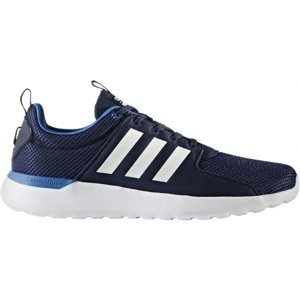 adidas CF LITE RACER tmavě modrá 9.5 - Pánská obuv