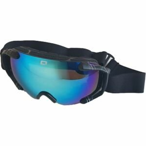 Quick ASG-164 černá UNI - Lyžařské brýle