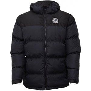 Kappa SR ZAFIRA černá M - Pánská zimní bunda