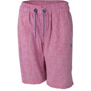 Willard MIKIO růžová 40 - Dámské šortky