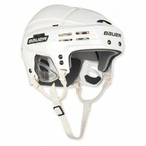 Bauer 5100 bílá L - Hokejová helma