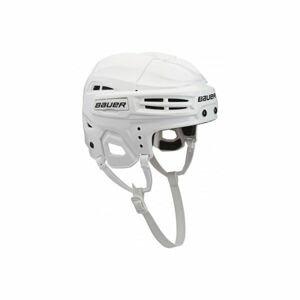 Bauer IMS 5.0 bílá L - Hokejová helma