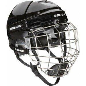 Bauer RE-AKT 75 COMBO  M - Hokejová helma