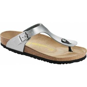 Birkenstock GIZEH šedá 41 - Dámské pantofle