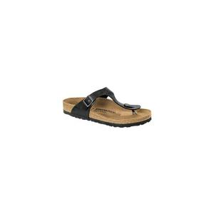 Birkenstock GIZEH černá 39 - Dámské pantofle