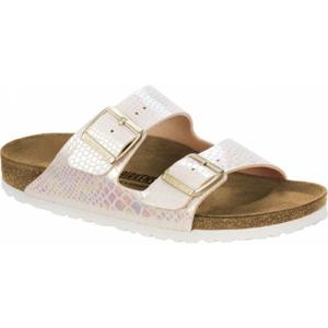 Birkenstock ARIZONA bílá 39 - Dámské pantofle