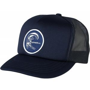 O'Neill BM TRUCKER CAP tmavě modrá NS - Pánská truckerka