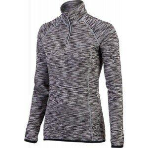 Klimatex VERONA černá S - Dámský funkční pulovr