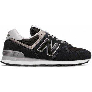 New Balance ML574EGK černá 11 - Pánská volnočasová obuv