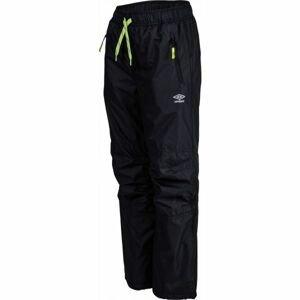 Umbro JOSHUA černá 152-158 - Chlapecké kalhoty
