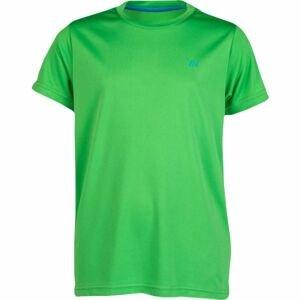 Kensis VIN zelená 140-146 - Chlapecké triko