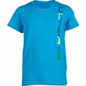 Kensis BEN modrá 128-134 - Chlapecké triko
