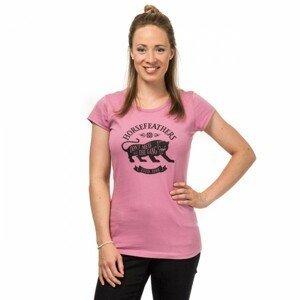 Horsefeathers ELMA TOP  M - Dámské tričko
