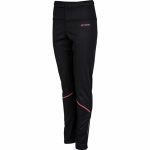Arcore ROZITA černá M - Dámské běžecké kalhoty