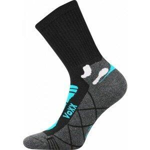 Voxx TRAM šedá 29-31 - Sportovní ponožky