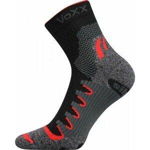 Voxx SYNERGY černá 26-28 - Sportovní ponožky