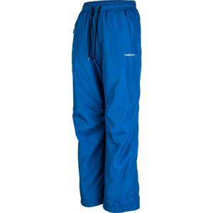 Head ALEC modrá 152-158 - Dětské zimní kalhoty