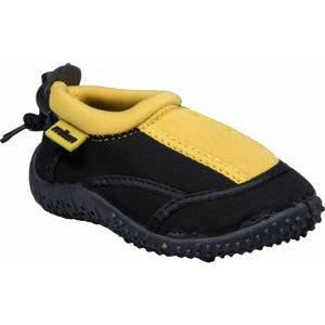 Miton BONDI černá 30 - Dětské boty do vody