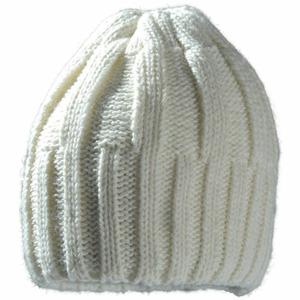 Starling JERRY bílá UNI - Zimní čepice