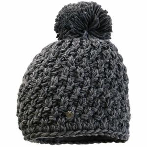 Starling BINI šedá UNI - Zimní čepice