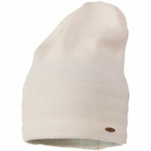 Starling ALTA bílá UNI - Zimní čepice
