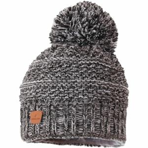 Starling BRANWEN šedá UNI - Zimní čepice