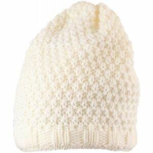Starling QUASI bílá UNI - Zimní čepice