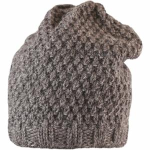Starling QUASI šedá UNI - Zimní čepice