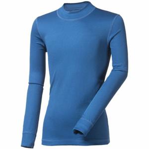 Progress SS THERMO KID modrá 128-134 - Dětské triko