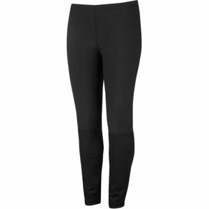 Halti OLOS W PANTS černá 38 - Dámské kalhoty