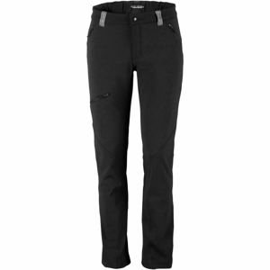Columbia TRIPLE CANYON FALL HIKING PANT černá 38 - Pánské kalhoty