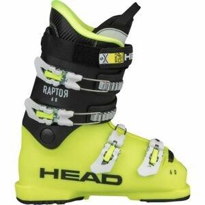 Head RAPTOR 60 JR  23.5 - Dětská lyžařská obuv