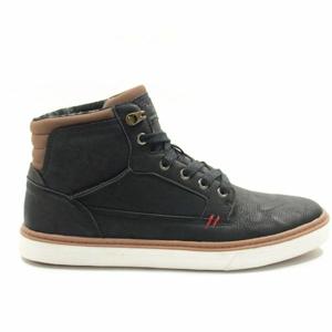 Westport CADON černá 45 - Pánská kotníková obuv