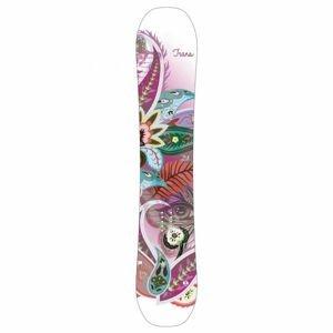 TRANS LTD W  152 - Dámský snowboard