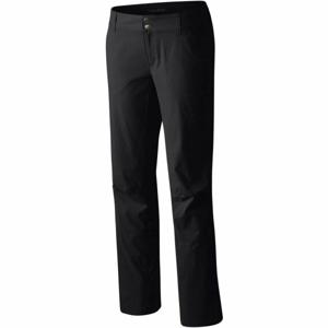 Columbia SATURDAY TRAIL PANT černá 8 - Dámské outdoorové kalhoty