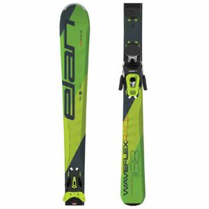 Elan WAVEFLEX RACE LS + EL 10  168 - Sjezdové lyže