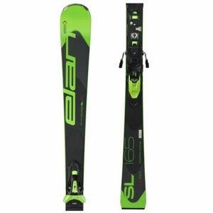 Elan SL FUSION + ELX11  155 - Závodní sjezdové lyže